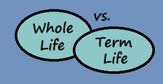 Term vs Whole Life