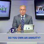 Do You Own An Annuity?