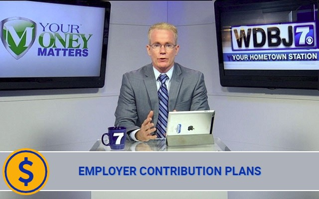 Employer Contribution Plans