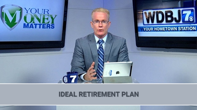 Creating a Plan for the Ideal Retirement