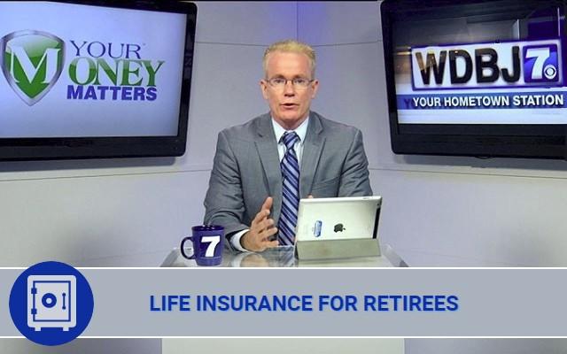 Life Insurance For Retirees