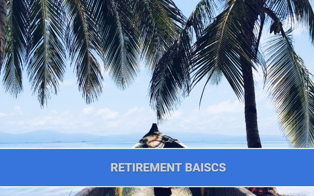 Retirement Basics