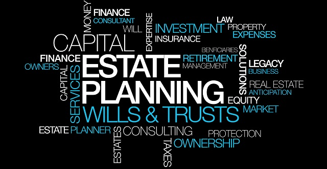 Your Money Matters Monday: Estate Planning