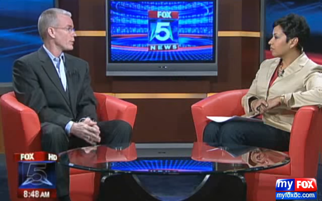 Fox News Interview: Funeral and Memorial Services Technology