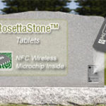 High-Tech Headstones Let You Speak From Beyond the Grave