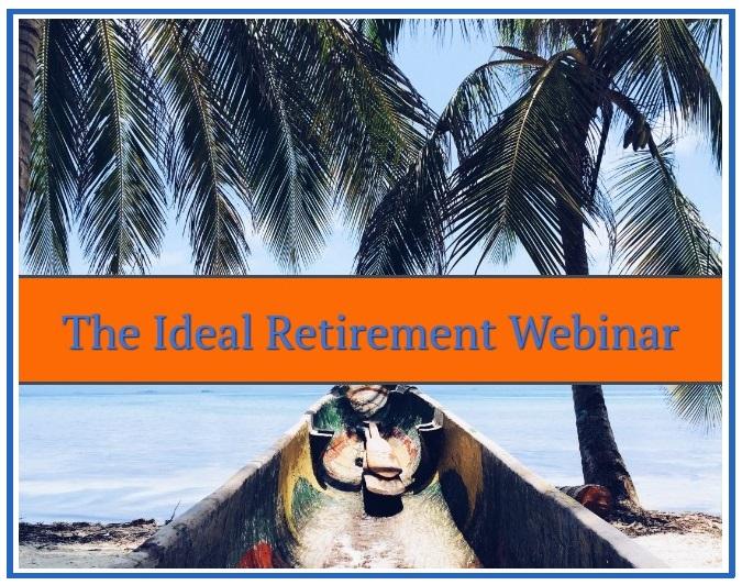 The Ideal Retirement Workshop