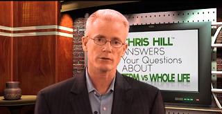 Term Insurance vs Whole Life Insurance [Video]