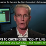 The Right Amount of Life Insurance