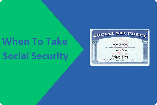 Your Money Matters Monday: When To Take Social Security